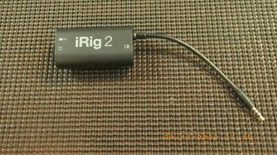 IRIG 2 DIGITAL INTERFACE FOR GUITAR/BASS (TDW008283)