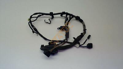 Porsche Boxster 986 OS Right Door Wiring Loom Harness 98661265110