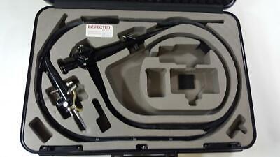 Pentax Fc-38lx Flexible Endoscope Colonoscope