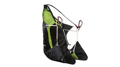 SupAir Everest 3 Harness S/M The Lightest Harness from SupAir for Hike & Flying!