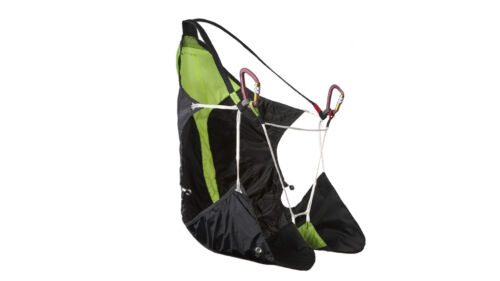 SupAir Everest 3 Harness L The Lightest Harness from SupAir for Hike & Flying!