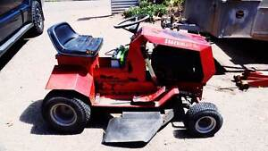 RIDEON MOWER STOCKMAN  GOES GREAT MUST SELL Toronto Lake Macquarie Area Preview