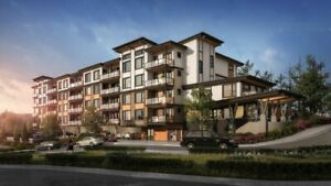New 1 & 2 br apartments in Langford next to Millstream Village