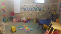 Home Childcare Town