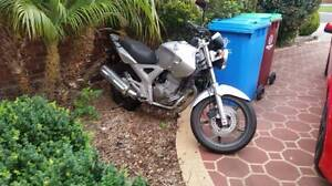 HondaCBF250 LAMS built 2008 1 owner low kms excellent condition Cranbourne North Casey Area Preview
