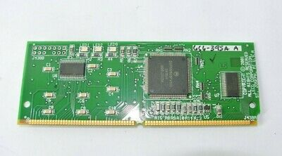 Leco Corp Dsp Array Sm Card 666-395d010 666-395a A