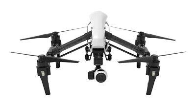 DJI Inspire 1 V2.0 Pro Quadcopter with X3 Camera & Dual Remotes