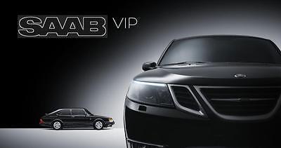 SAAB VIP Very Important Parts