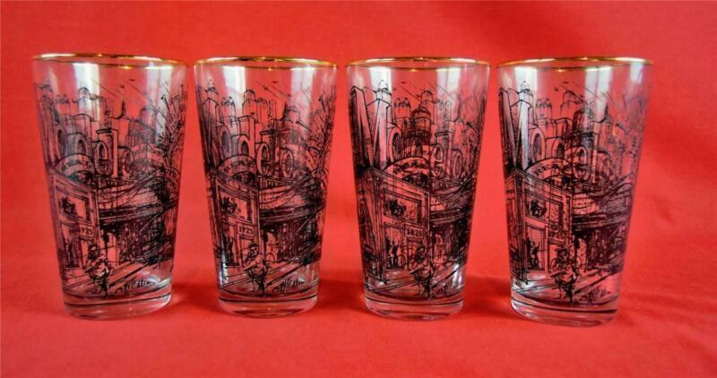4 Modelo Especial 16 oz Mixing Glasses Bar Man Cave 345865 Collaboration