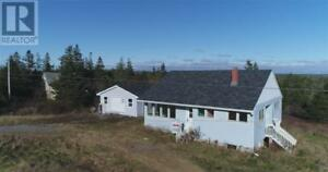 905 Mushaboom Road Mushaboom, Nova Scotia