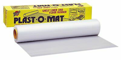 Warp Brothers Rug Runner Plast Mat Roll Plastic 30