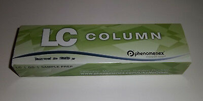 Hplc Column Phenomenex Synergi Hydro-rp C18 4.6 X 150 Mm Nib 00f-4375-e0