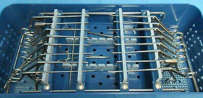 Storz 23 Piece Sinus Instrument Set