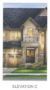 House Beautiful Exective Town Home 1900 sqft for Rent Brampton