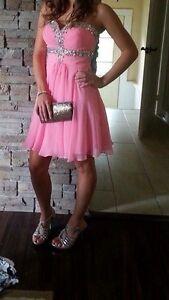 Prom/ grad dress