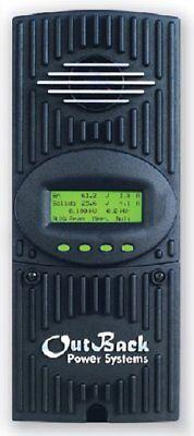 OutBack Power FM60-150Vdc/ FLEXmax Series MPPT Laderegler   Outback Solar Energie