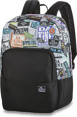 "Dakine CAPITOL 23L Womens Padded 15"" Laptop Backpack Bag Equip2Rip"