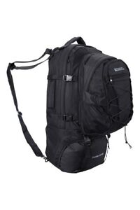 BRAND NEW 60L + 20L Backpacking Bag (Mountain Warehouse)