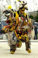 First Nations Traditional Dance