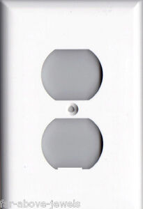 decorative outlet covers ebay