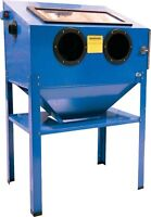 Looking for sand blasting cabinet