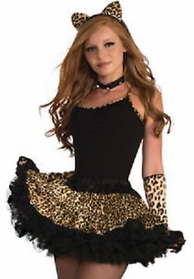 Leopard Adult Tutu - Halloween Costume