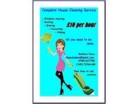 Cleaning Service Cheltenham