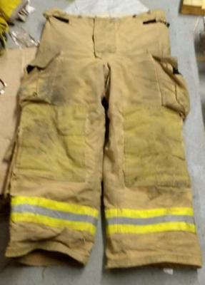 Fire Dex Firefighter Turnout Pants Bunker Gear Cairns Morning Pride 4030