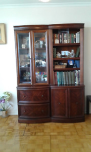 Bombay chests, bookcase, display, storage, filing  cabinets