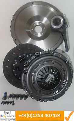AUDI TT 18 T QUATTRO 225 FLYWHEEL CLUTCH KIT CSC  ALL BOLTS
