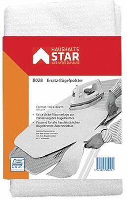 STAR ERSATZ B GELPOLSTER 140X40 CM 12 32EUR M ZUSCHNEIDBAR 950508028