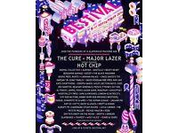 Bestival Teen Age 13-17 Weekend Ticket (General Camping)