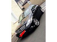 Mercedes C-Class 2012- AMG alloys