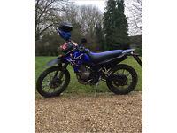 Yamaha xt 125r not dt yz aprillia rs cbr cbf r125 grom