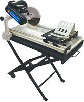 10 inch water saw