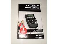 CTEK 12v Battery Analyzer £70