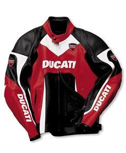 Ducati dainese sport bike jacket- size 52-$600