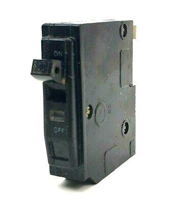 Square D Qo120 1-pole 20-amp 120240v Plug-in Circuit Breaker