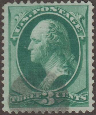 US Stamp #136 Used 1361209218