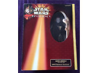 Star Wars Queen Amidala figure