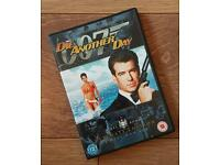 James Bond 007 Die Another Day DVD Pierce Brosnan