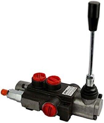 Chief Directional Control Valve 1 Spool 4 Way 3 Pos 3625 Psi 10 Gpm 220846