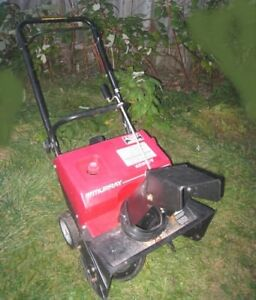 "Gas Snowblower Murray 3 HP 20"", great working"