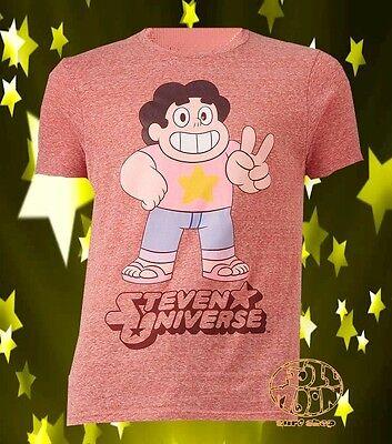 New Steven Universe Cartoon Network Mens T Shirt