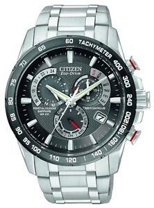 New-Citizen-Eco-Drive-Perpetual-Atomic-Mens-Watch-AT4008-51E