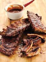 Viande de porc élevé écologiquement