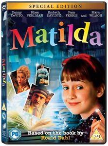 Matilda (Special Edition) [DVD]