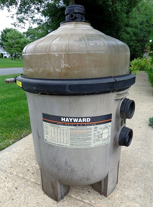 Top 7 Hayward Pool Filters Ebay