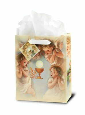 FIRST HOLY COMMUNION GIFT BAG COMMUNION GIFT BAG 1ST HOLY COMMUNION GIFT BAG NEW (First Communion Gift Bags)