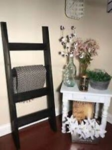 Wanted Blanket ladder